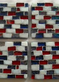 redwhiteblue-glass-coasters