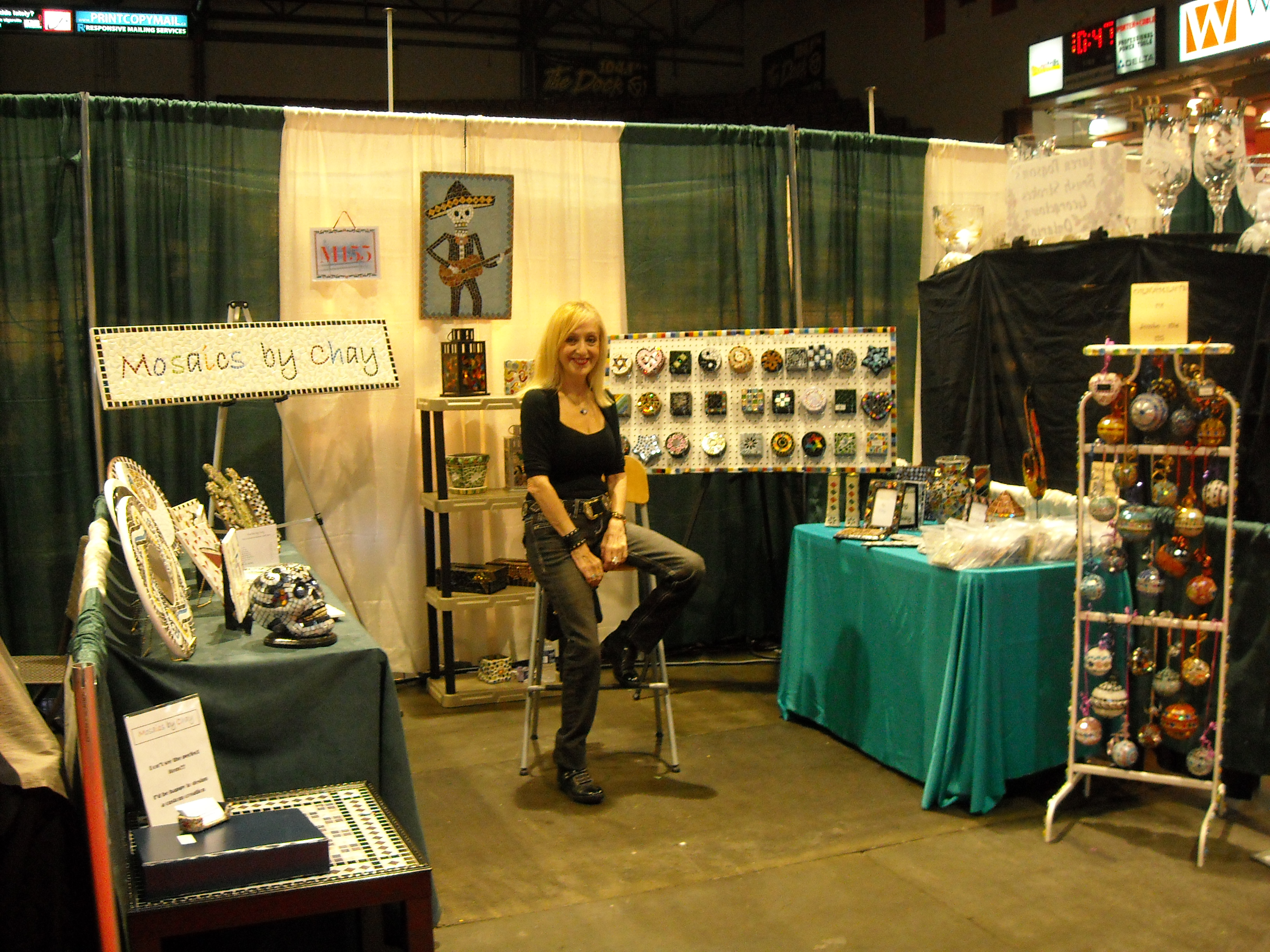 Barrie-christmas-craft-show-2013