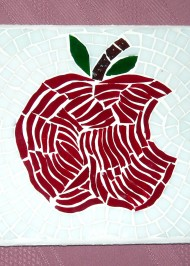 Mosaic apple mini trivit