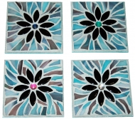 blue-black-floral-coasters-chay