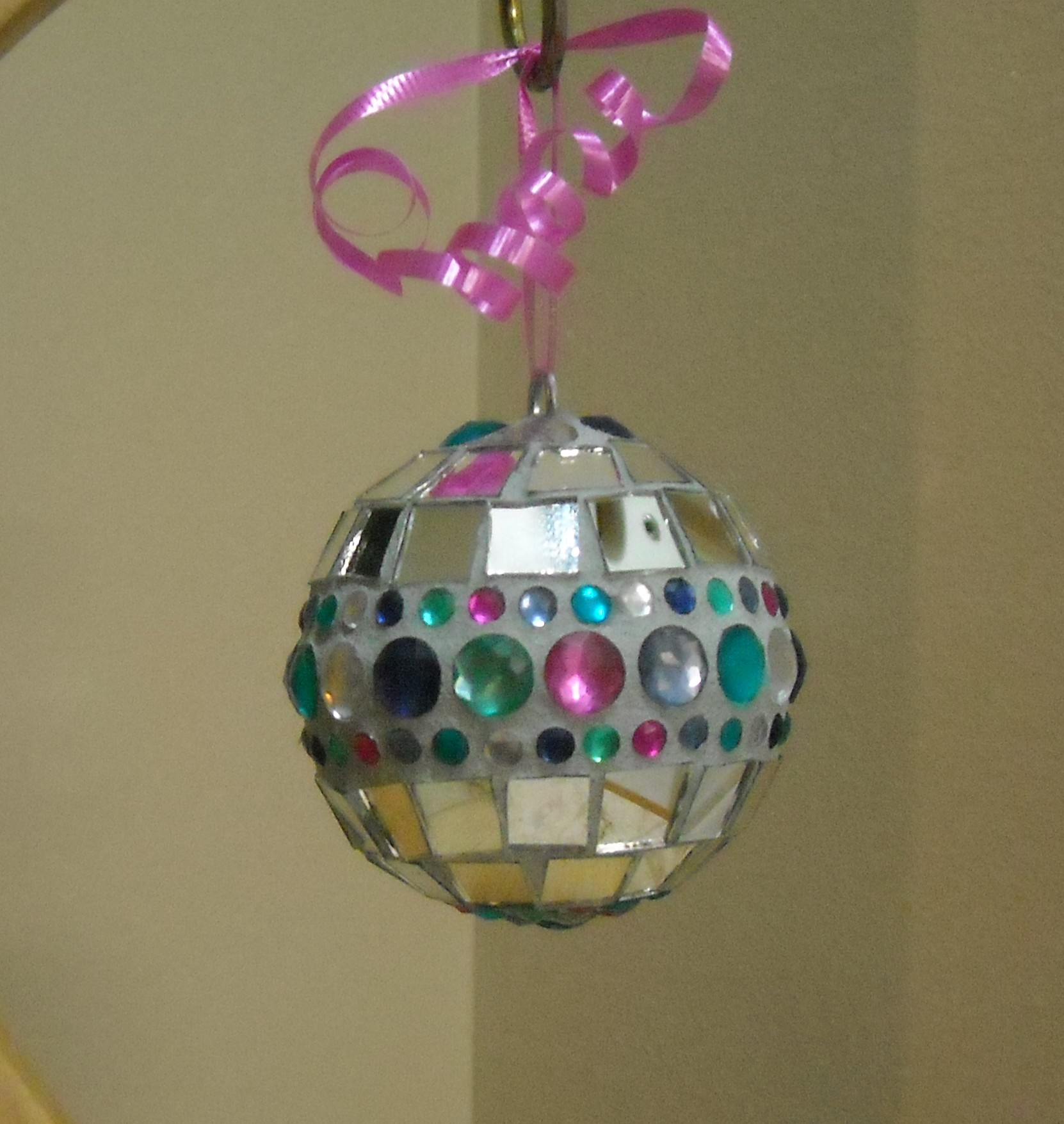 mirror-multi-rhinestone-ornament