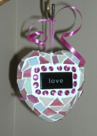 pink-love-ornament